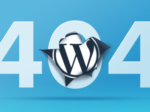 How to Fix WordPress Posts or Page showing 404 Error