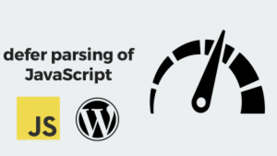 Defer Parsing Javascript without plugin