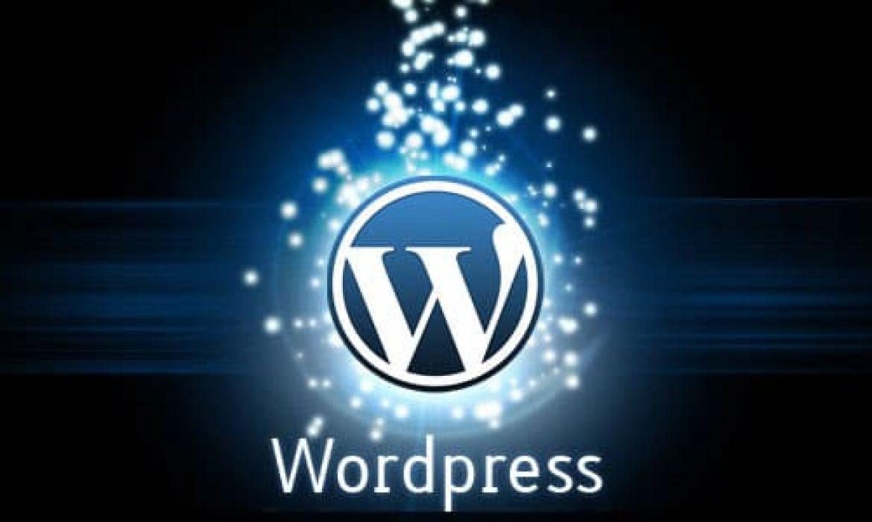 wordpress scan
