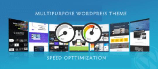 How to Optimize Multipurpose WordPress Theme