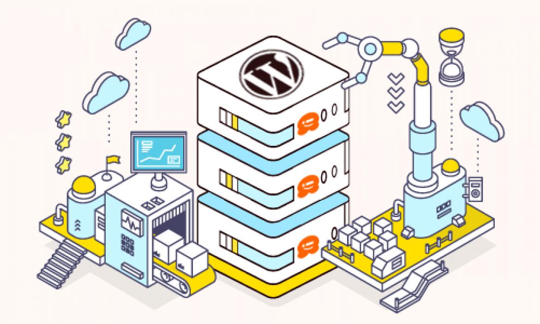 best speed optimized web hosting for wordpress