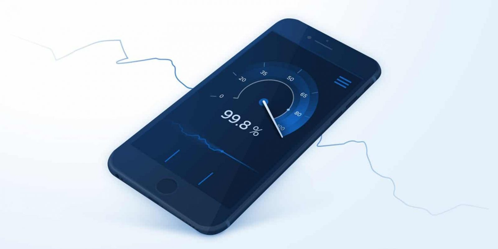 Mobile Page Speed test