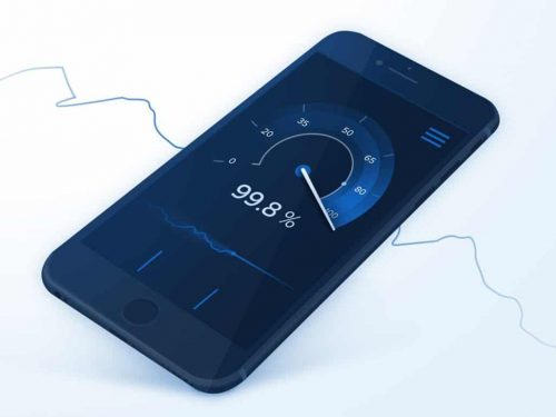 Measure your mobile website speed